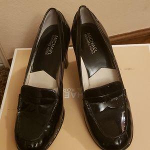 Mk Shoes 2 1/2 inch high